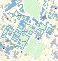 Campus map thumbnail