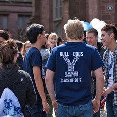 Bulldog Days.