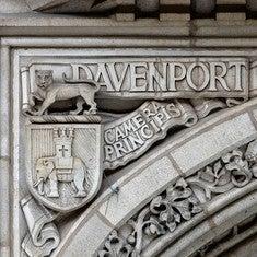 Davenport College.
