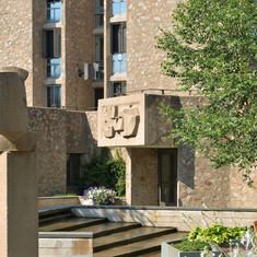 Ezra Stiles College