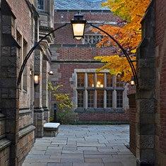 Jonathan Edwards College
