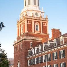 Pierson College.
