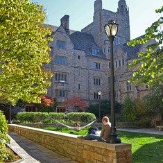 Saybrook College.