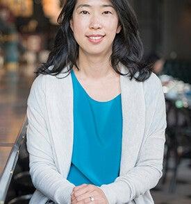 Ann Miura-Ko '98 B.S., Ph.D.