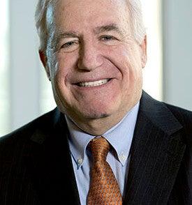 Paul Lewis Joskow