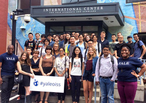 College admission essay online yale